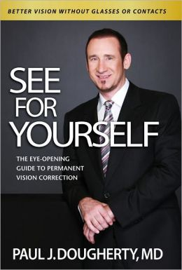 See For Yourself Book by Dr. Dougherty