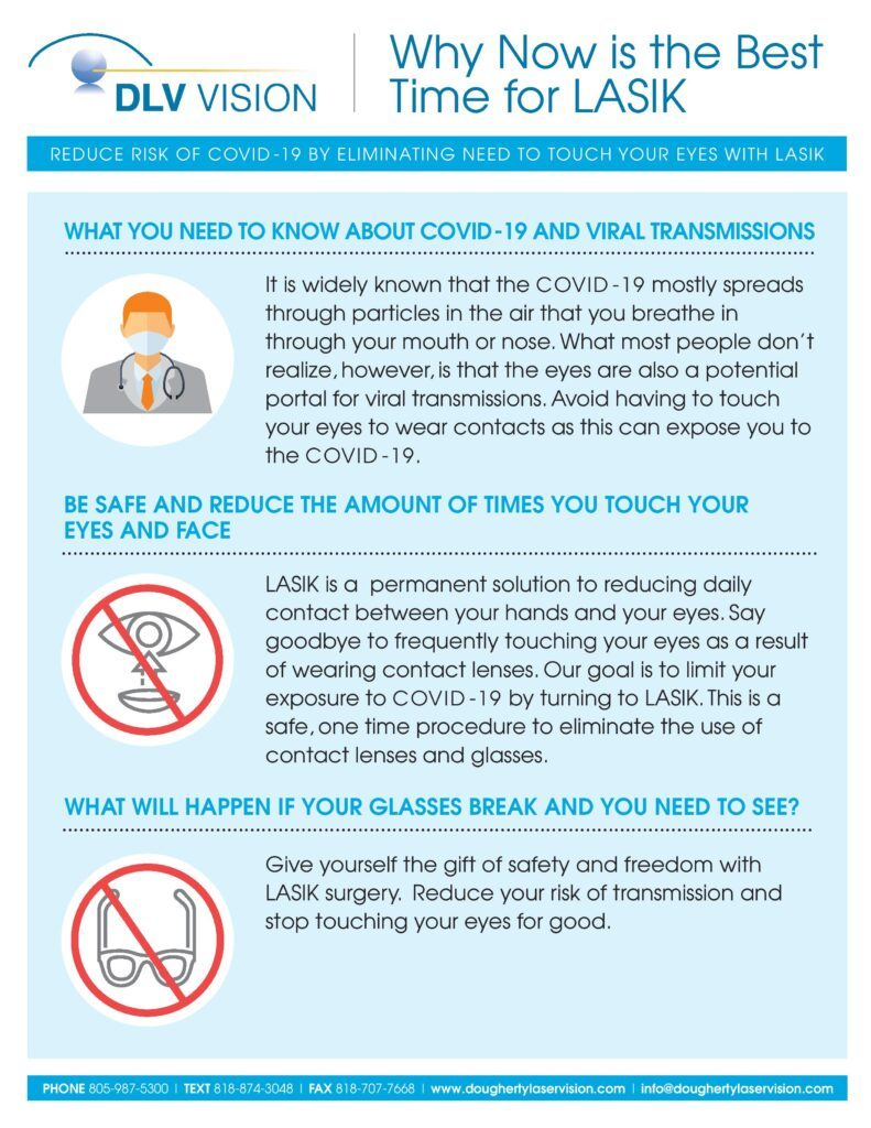 DLV safety handout for Covid-19