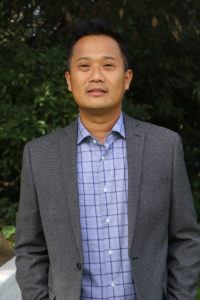 Dr. Anh Le, O.D.