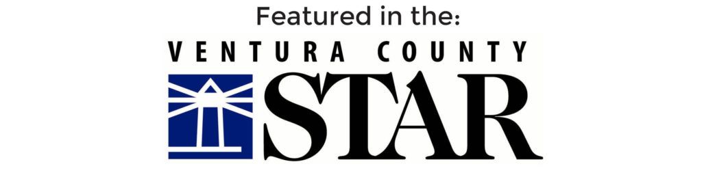as featured in the ventura county star newspaper