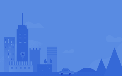 Placeholder City Graphic