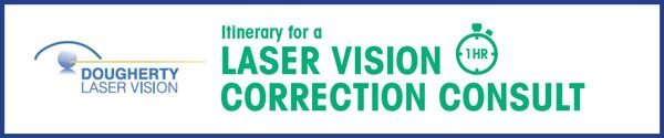 Laser Vision Correction Consult